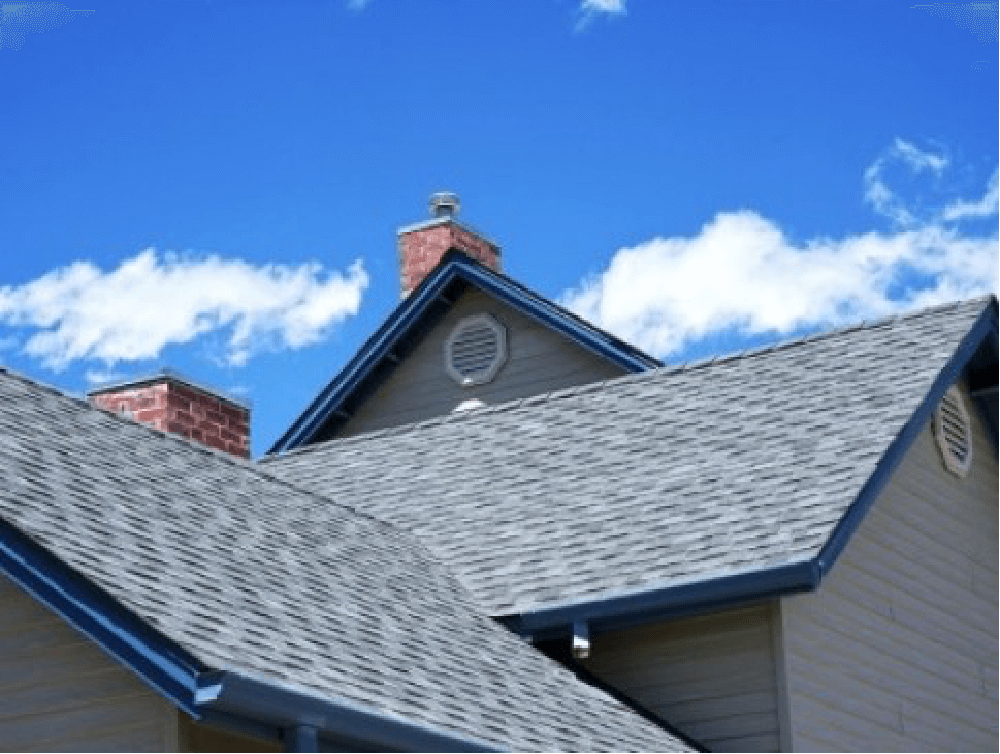 Ashphalt Shingle roofing choice by rain guard roofing