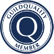 Roofing Guild Quality Member Badge