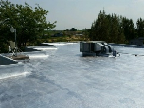 roof maintenance by rain guard